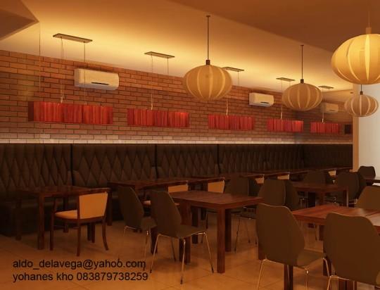 Design Cafe Resto