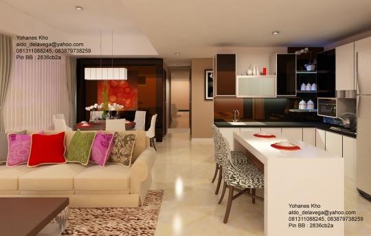 Desain Apartemen st_Moritz