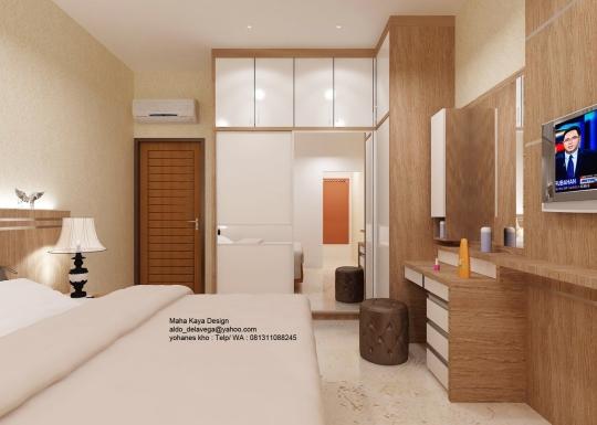 Kamar Utama 1b